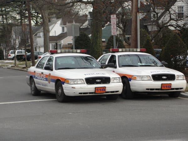 Crime Report: Assault Arrests, DWI, Stolen GPS | Wantagh, NY Patch
