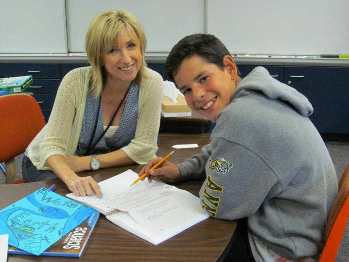 Successful homework help programs