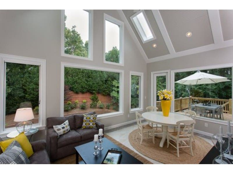 Decks And More Wins National Remodeling Award For Marietta Home Extraordinary Home Remodeling Marietta Ga