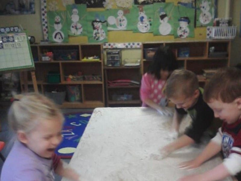 Local Nursery School Focuses On Strong Self Image Positive Environment 0