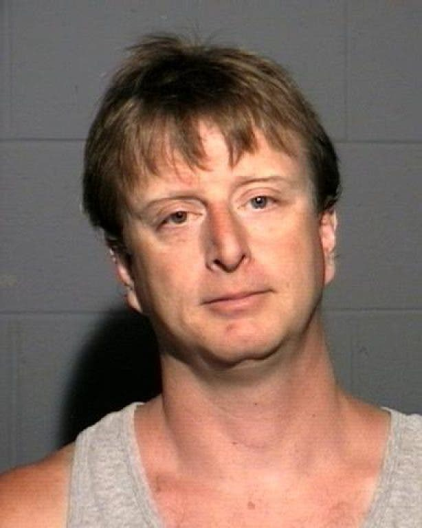 Man Arrested for Biting/Mace Attack, Chasing Victim with