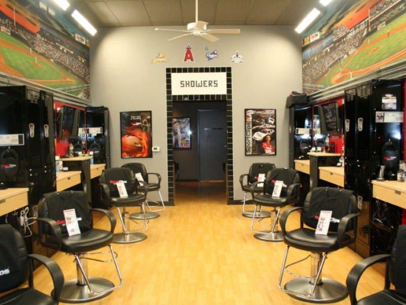 Burlingame Business Man Expands His Hair Cutting Game Burlingame