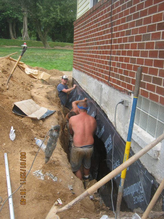 Expert: Prevent Basement Flooding Before it Starts | Perry ...