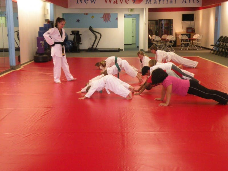 martial arts at perry hall square rapidly expanding perry hall md