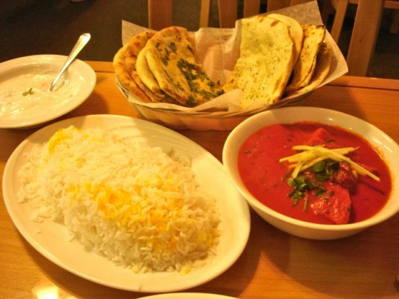 Cross Culture Is Your Favorite Indian Restaurant Princeton Nj Patch