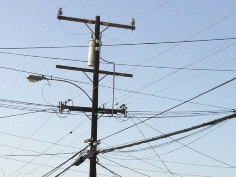Power Outage Reported In Rhe Palos Verdes Ca Patch