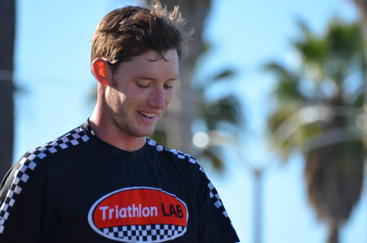 Locals Take Top Spots in Triathlon | Redondo Beach, CA Patch