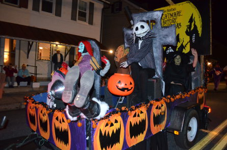 Macungie Halloween Parade 2020 When is the Macungie Halloween Parade? | Lower Macungie, PA Patch