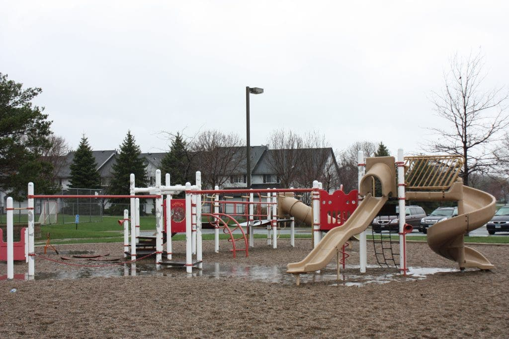 1a97a9c15e349 Kensington Park in Mendota Heights Poised for New Playground ...