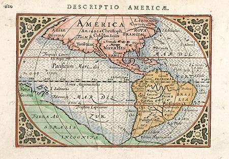 1492: The World Redefined