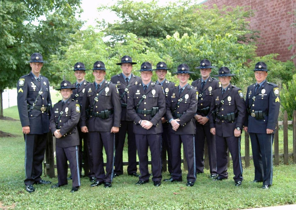 Deputy Sheriff Candidates Graduate With Honors | Westminster