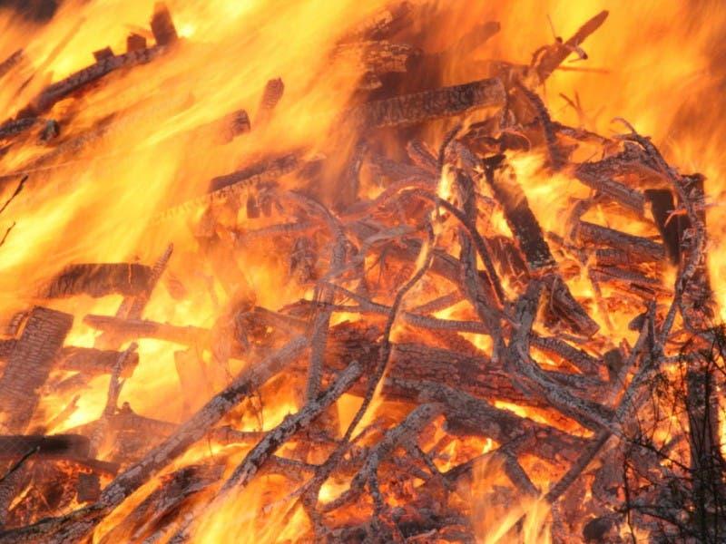 Cherokee County Burn Ban Goes Into Effect May 1 Canton Ga Patch