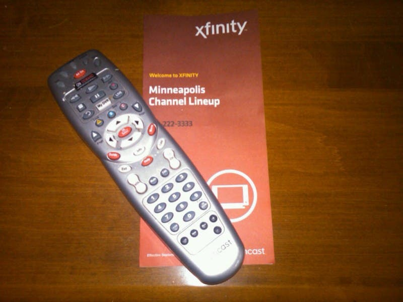 Printable comcast channel guide 2016 | download them or print.
