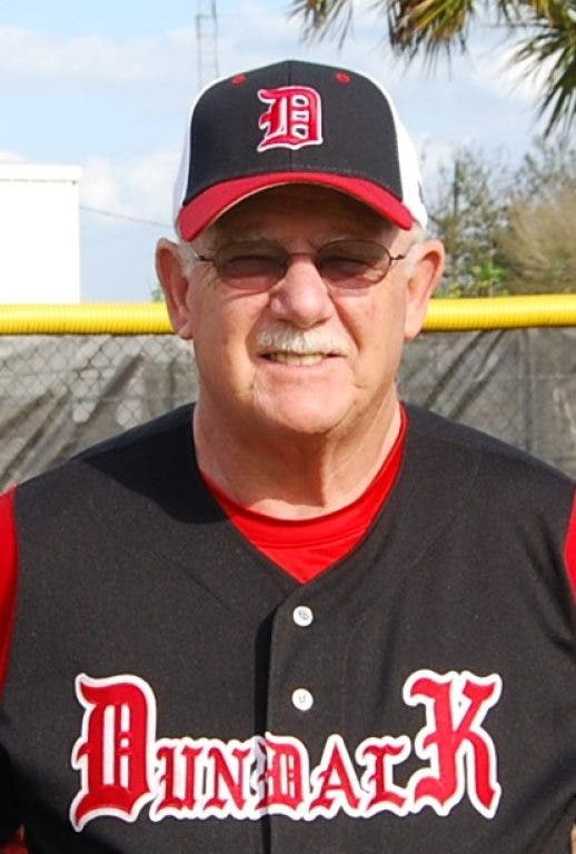Oppenheim Stepping Aside After 50 Years Of Coaching Dundalk Md Patch