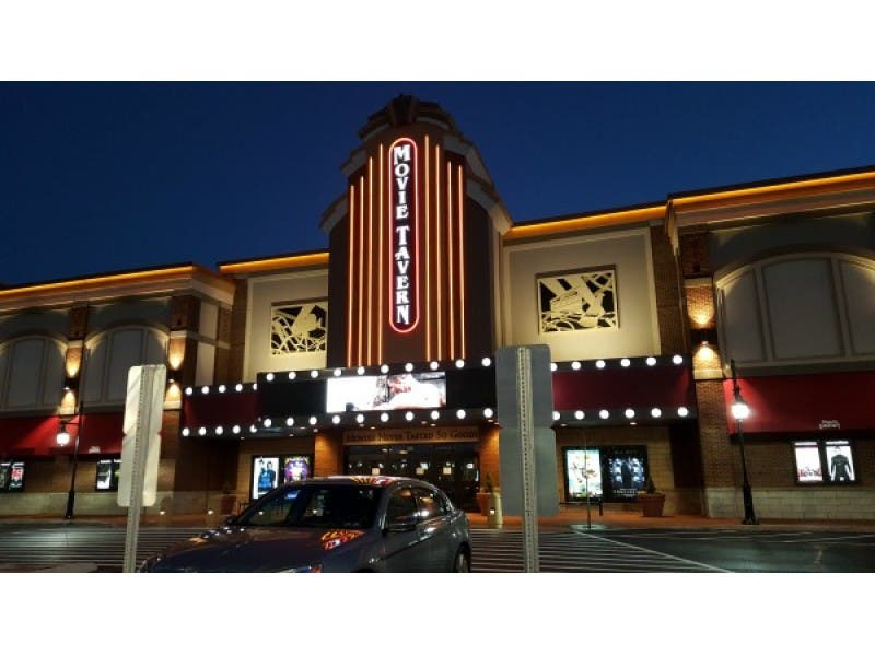 Wolfson Group Adds Movie Tavern Lane Bryant World Of Beer And More