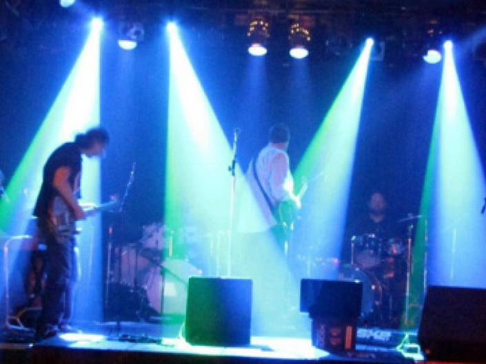 Grateful Dead Tribute: Paradise Waits with Phish Tribute
