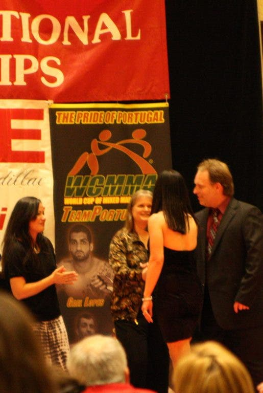 The Self Defense Institute Selected For Bruce Lee Foundation