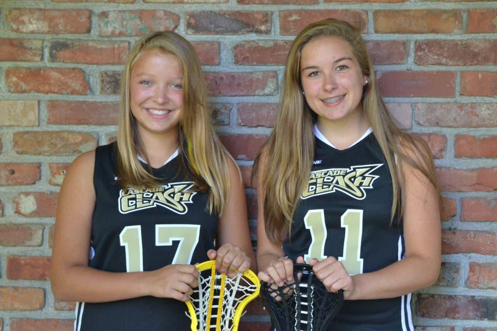 Budding Girls Lacrosse Stars Return To Ims Mercer Island Wa Patch