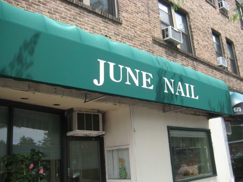 Readers Choice Best Nail Salon In Garden City