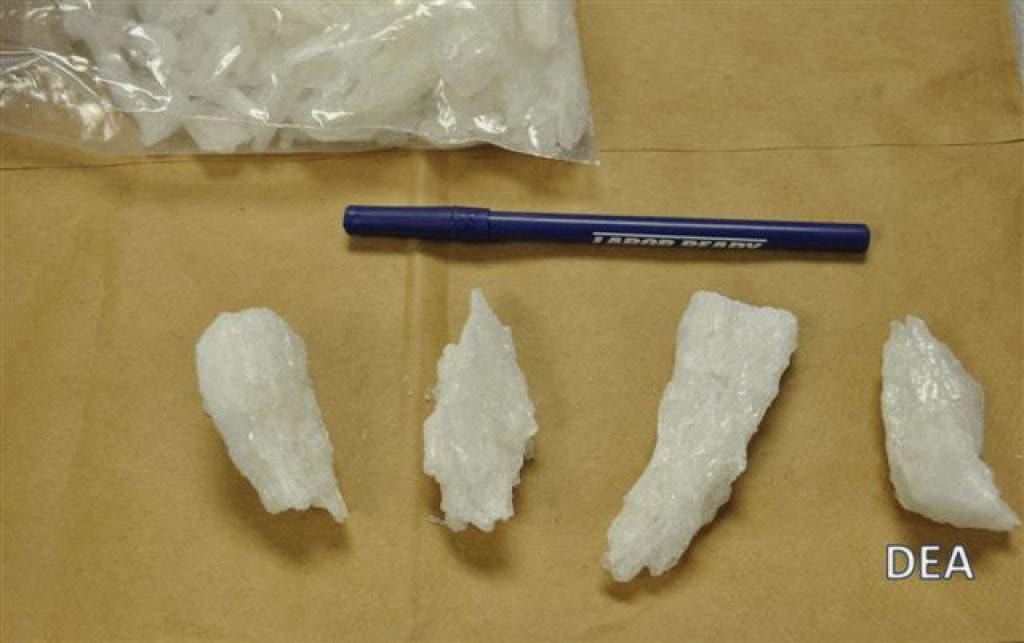 Continued Drug Sweeps Includes Arrests in Edmonds and