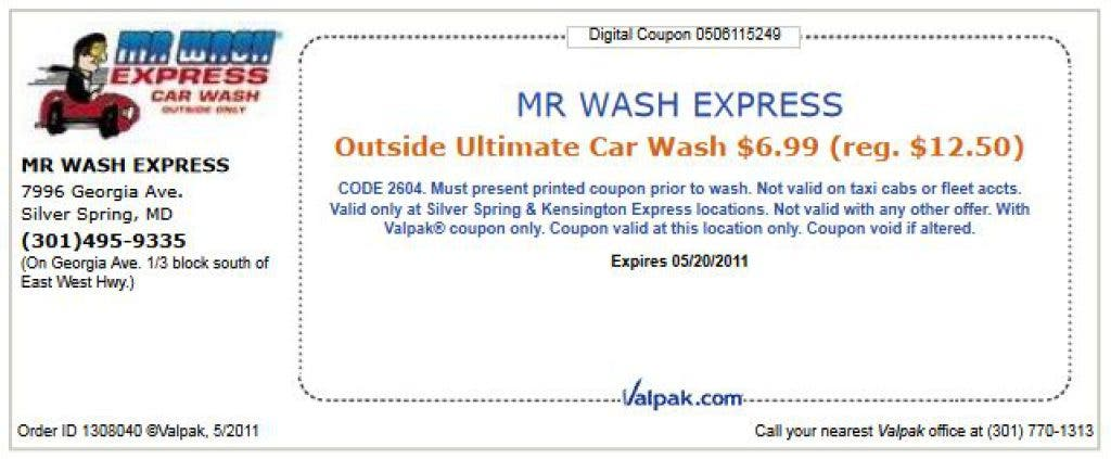 Full Service Car Washes - We Do the Work