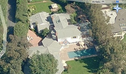 Mariah Carey And Nick Cannon Sell Bel Air Home For 9 Million Venice Ca Patch
