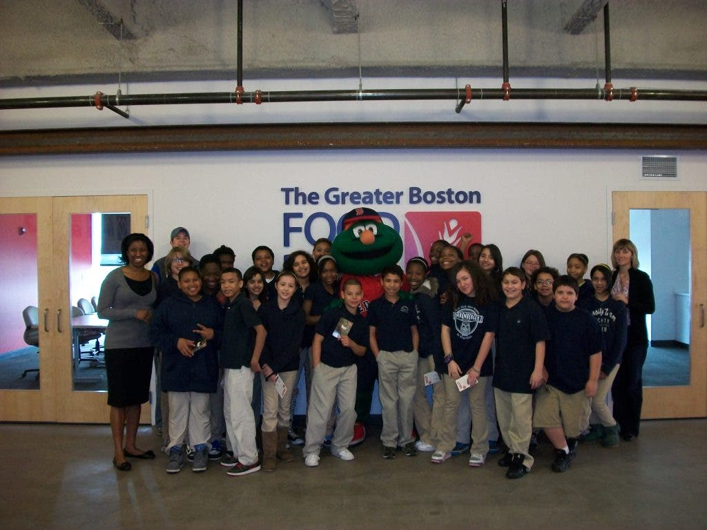 Photos Ohrenberger School Students Visit The Greater