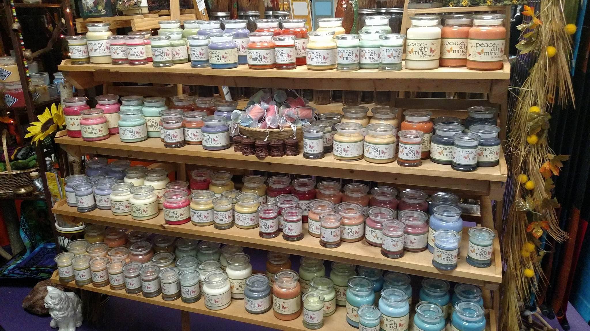 Shop and Bop with Unique Artists, Magical & Amazing Vendors