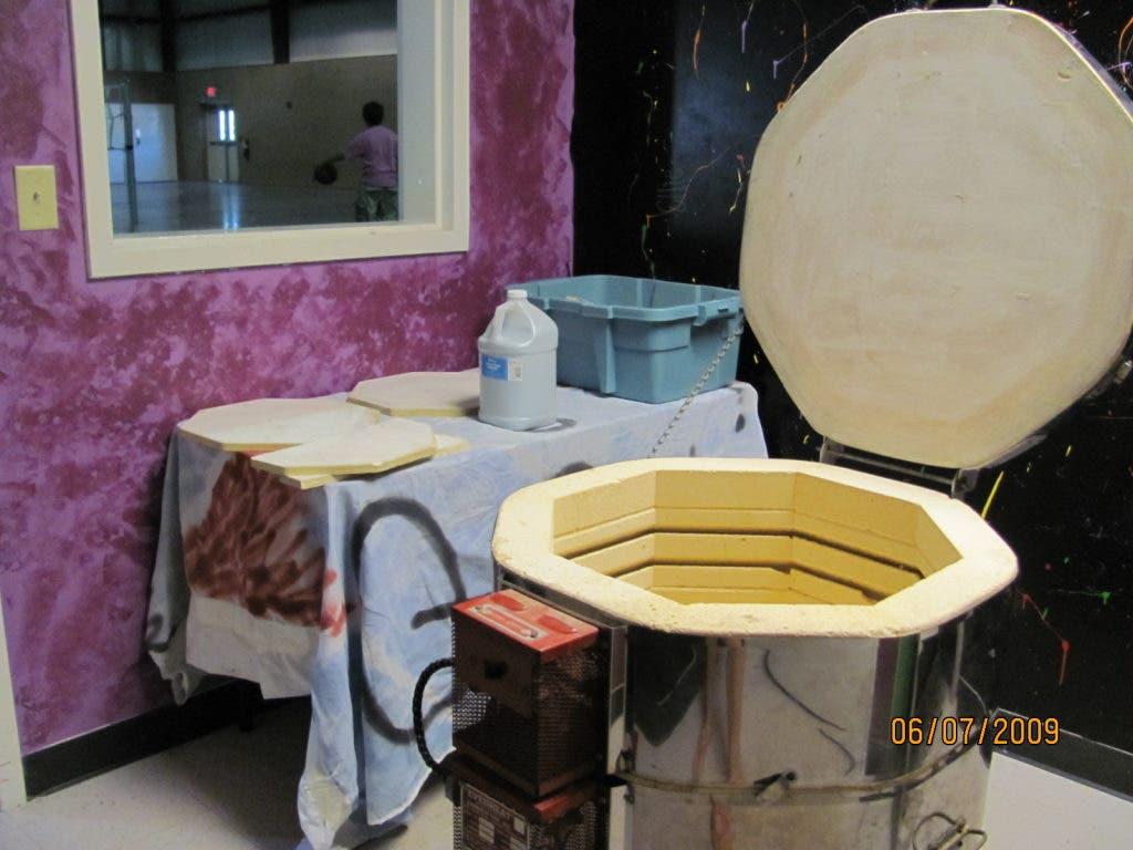 Adult Pottery Classes Douglasville Ga Patch