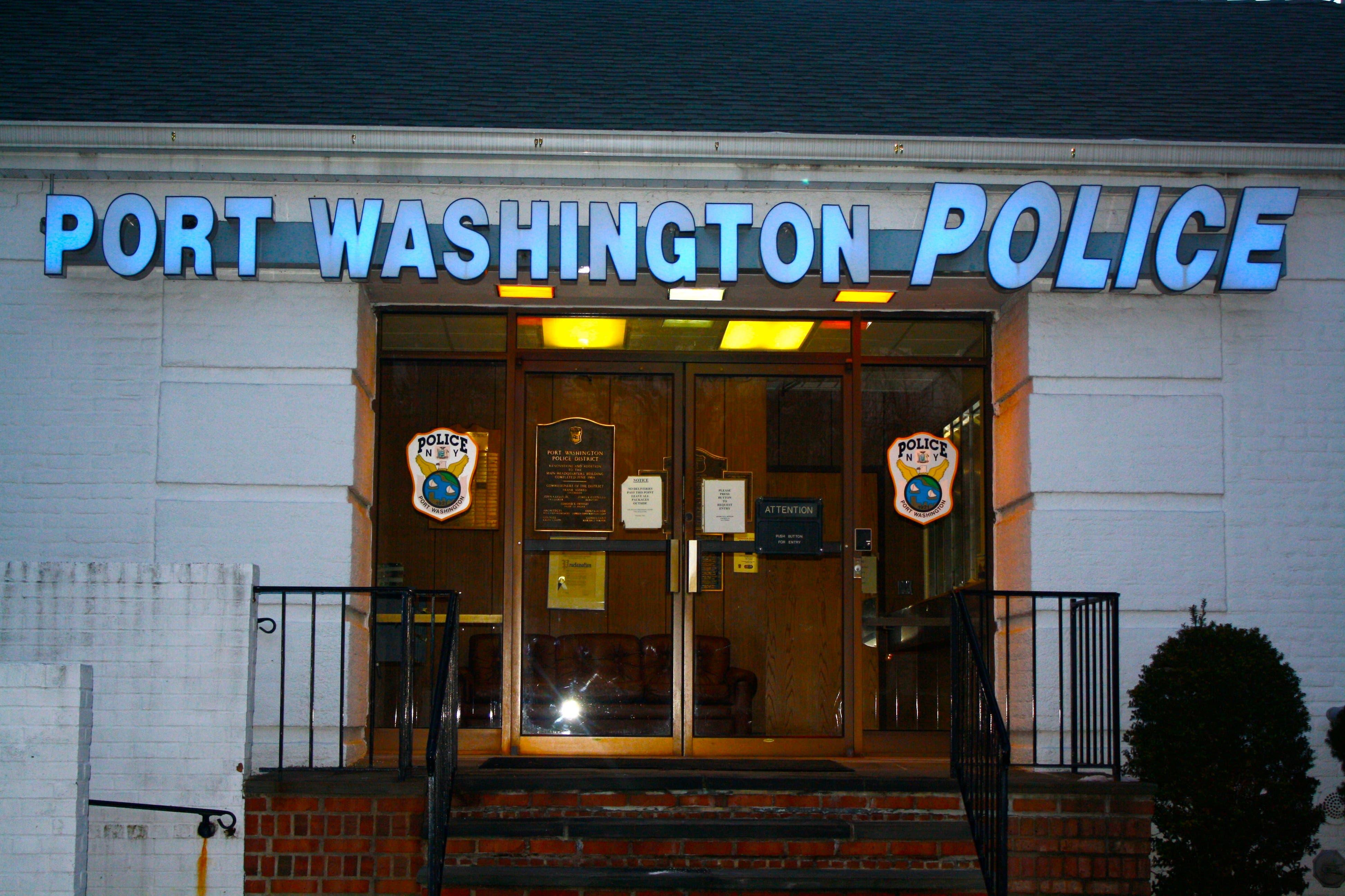 Port Washington Police: 'Better Prepared' to Respond to
