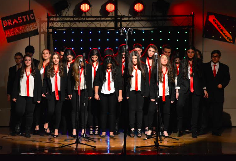 Plainview High School Students Perform at 'A Night of A