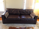 Crate & Barrel\'s best-selling Axis II Leather 2-Seat Sofa ...