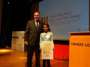Statewide Drug Prevention Folder Contest | Fort Lee, NJ Patch