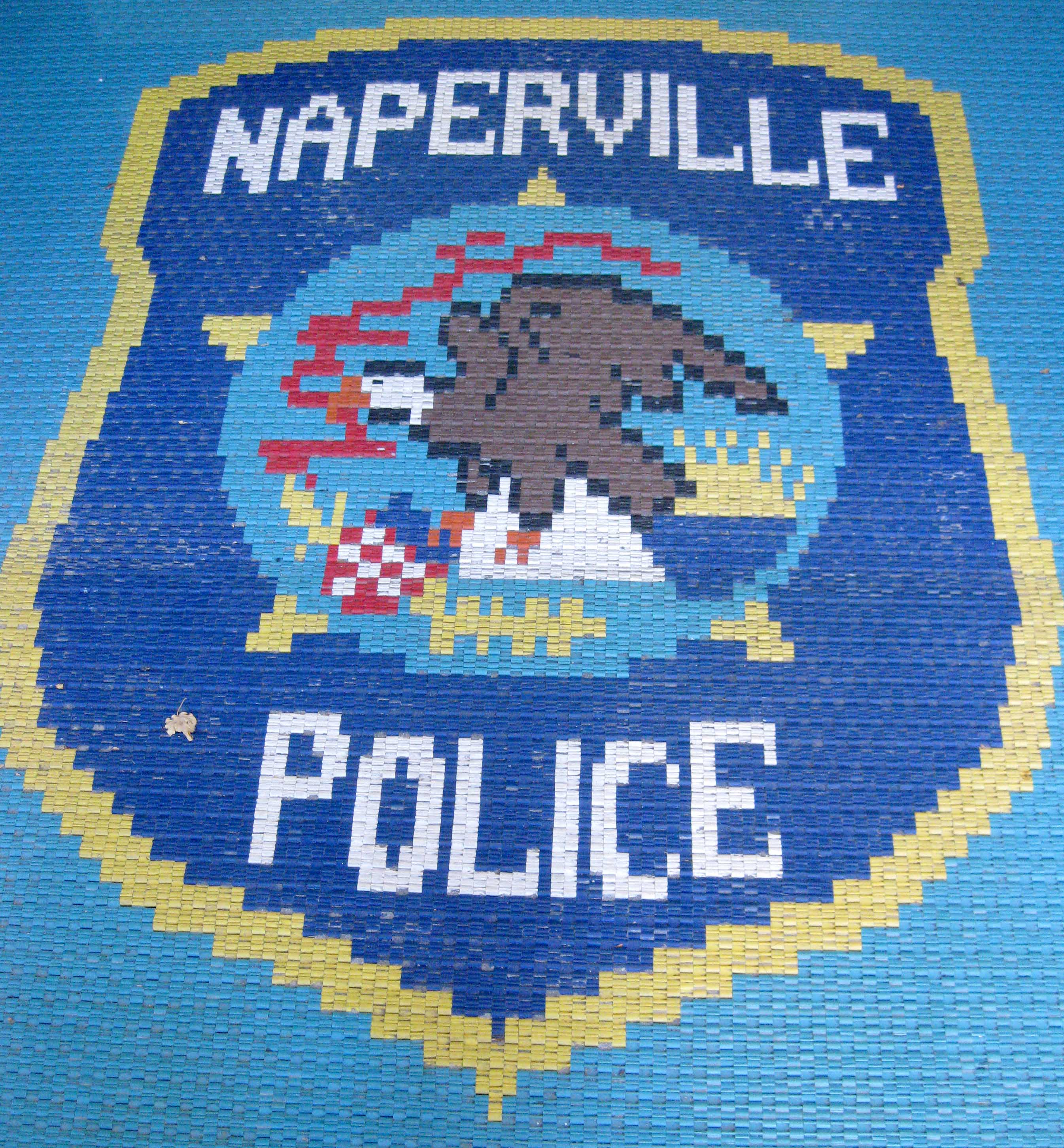 Police Blotter: Door Panel Scratched; Mailboxes damaged on