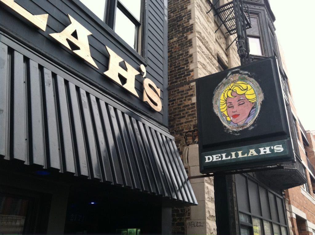 Delilah's, Barrelhouse, Glascott's Among Top 100 Chicago ...