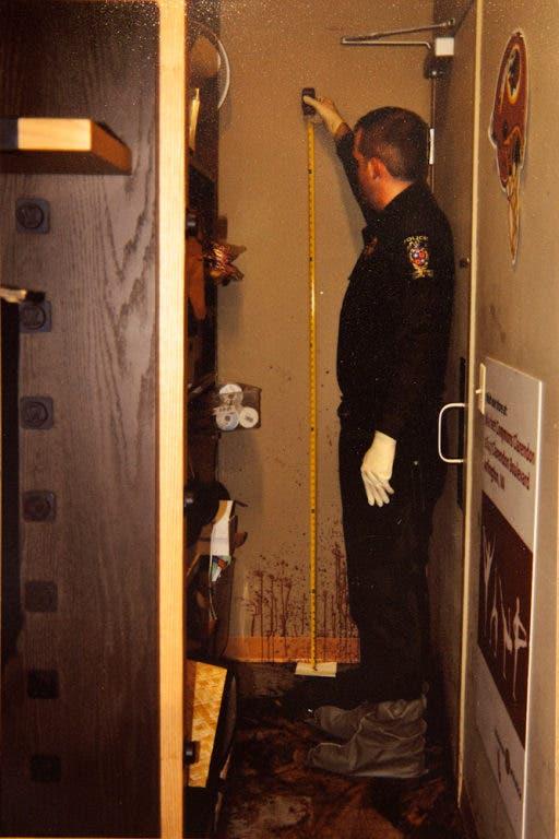 Photos Prosecutors Present Evidence In Lululemon Murder Trial Bethesda Md Patch