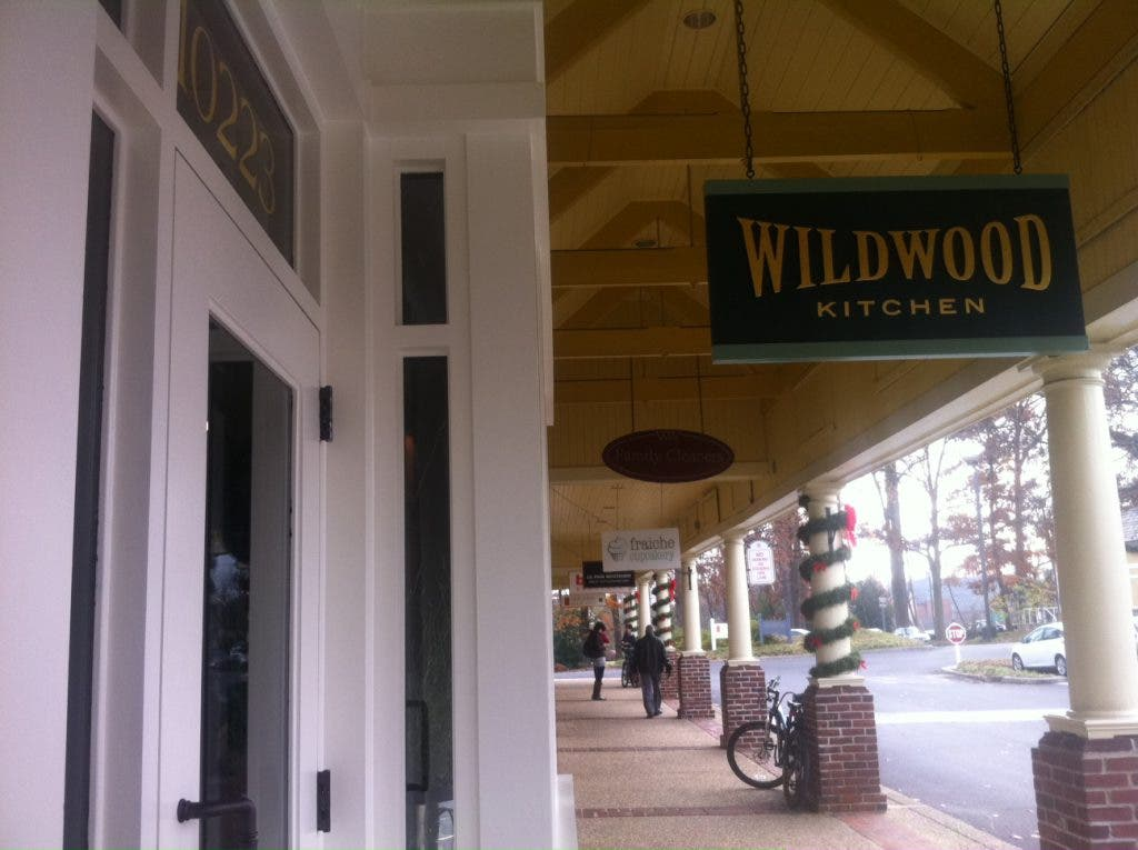 Employees Take On Ownership Of Wildwood Kitchen Bethesda Md Patch