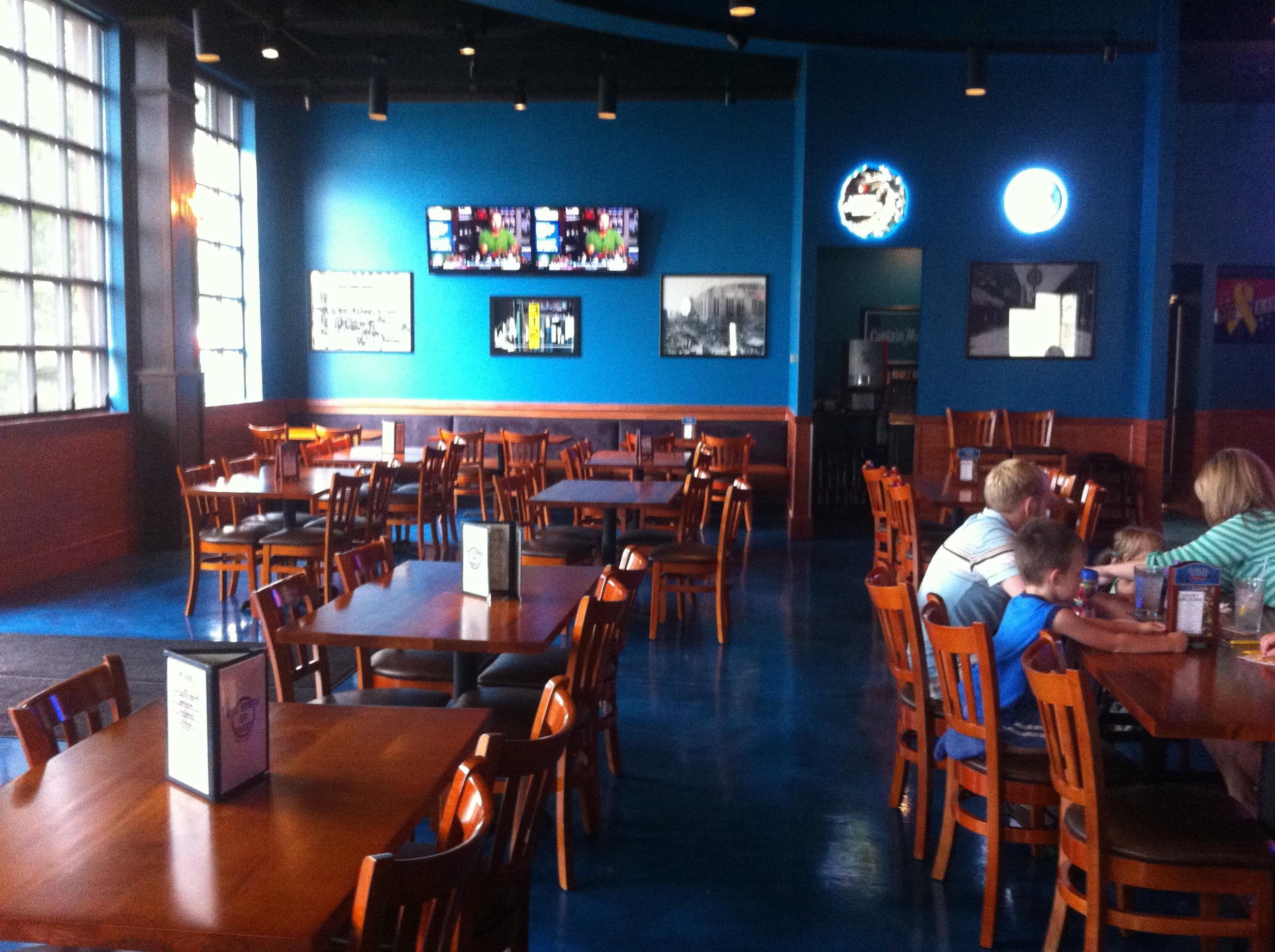 All Stars On Board Restaurant Opens In Vernon Hills Vernon