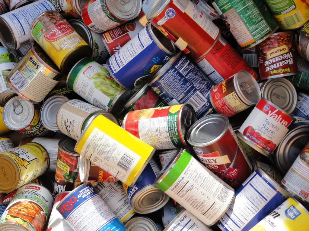 How You Can Help Evanston Food Pantries Soup Kitchens