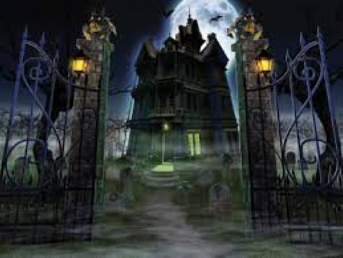 Find Haunted Houses Near Evanston Evanston Il Patch