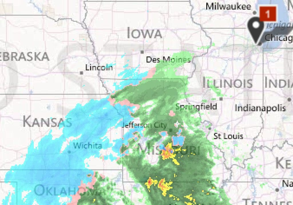 Follow the Midwest Snowstorm with Weather Map Radar | La Grange, IL on illinois minnesota map, illinois altitude map, illinois radar, kentucky precipitation map, illinois climate map, illinois frost depth map, illinois sites of interest map, illinois schools map, illinois india map, illinois temperature map, illinois real estate map, illinois map bloomington il, illinois natural resources, illinois tourism map, illinois tolls map, illinois ecosystems map, central illinois map, illinois political map, illinois reference map, illinois precipitation map,