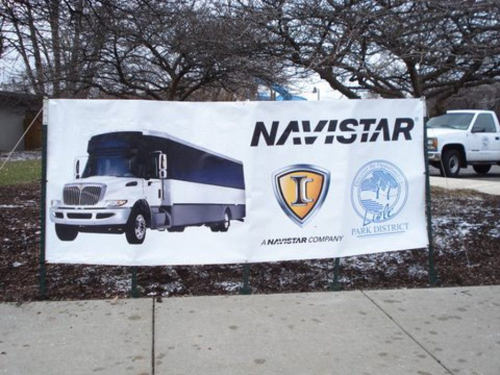Navistar Opens Support Center in Woodridge | Woodridge, IL Patch