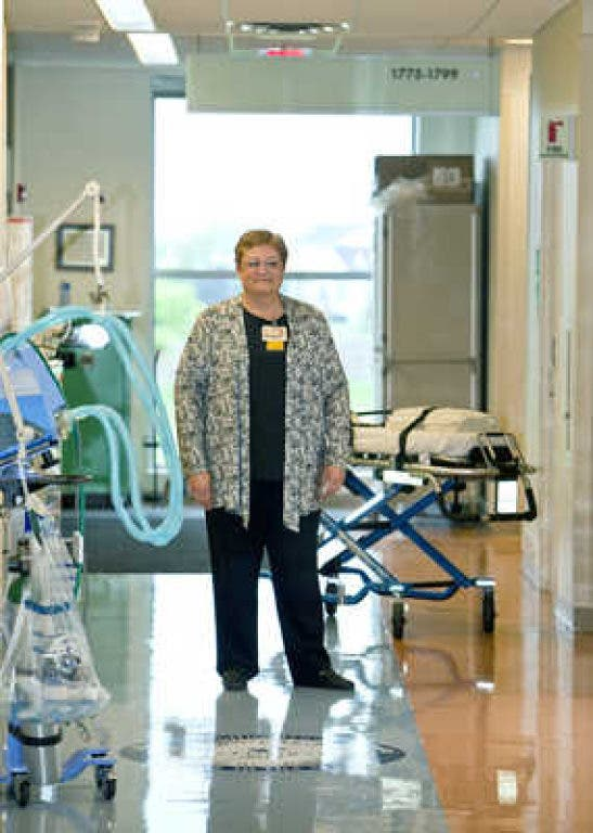 Hospital Emergency Room: Compassion In The Adventist Bolingbrook Hospital Emergency