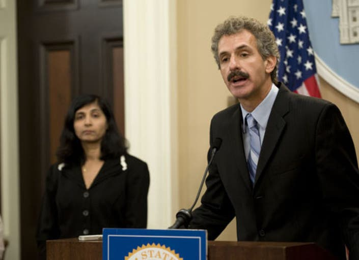 Key Business Groups Support Feuer and Huffman Bill ...