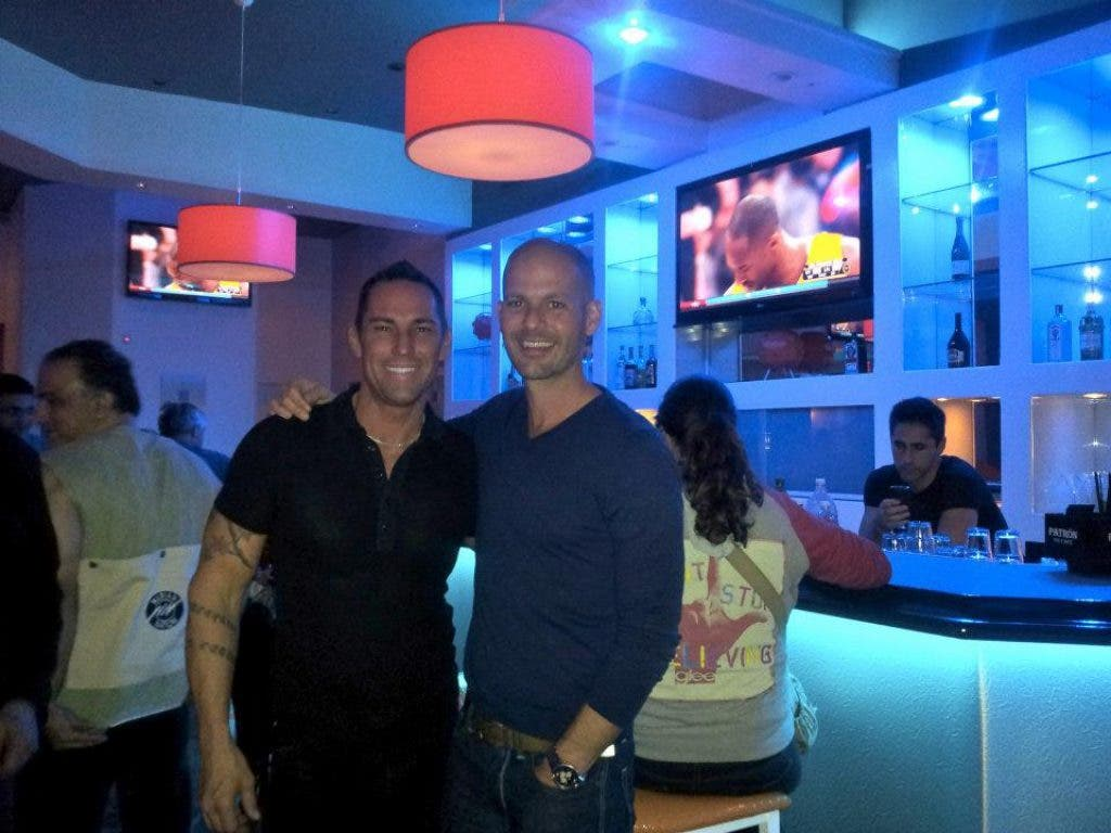 Gay dating free near scotts valley