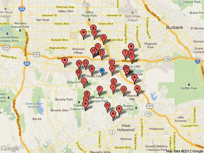 Local Crime and Arrests Include Thefts, Burglary and Robbery