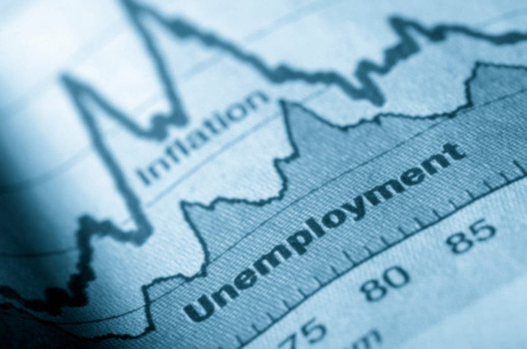 Unemployment Rate Down in County, State and Country