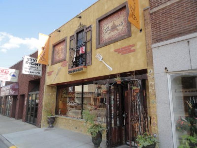 Zagat Gaetano S A Top Italian Restaurant In Chicago Area