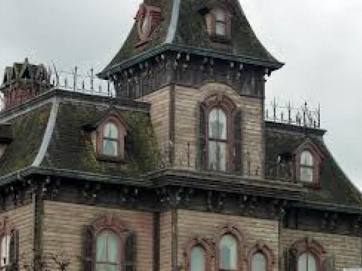 Find Haunted Houses Near La Grange Lg Park La Grange Il Patch