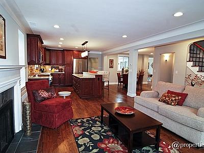 760k For Chefs Kitchen Open Concept Floor Plan Oak Park